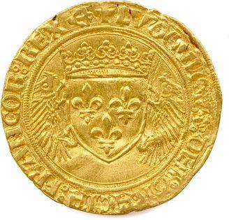 ROYAUME DE FRANCE - LOUIS XII (1498 - 586)...