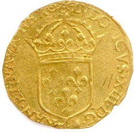 ROYAUME DE FRANCE – LOUIS XIII (1610 – 1643)...