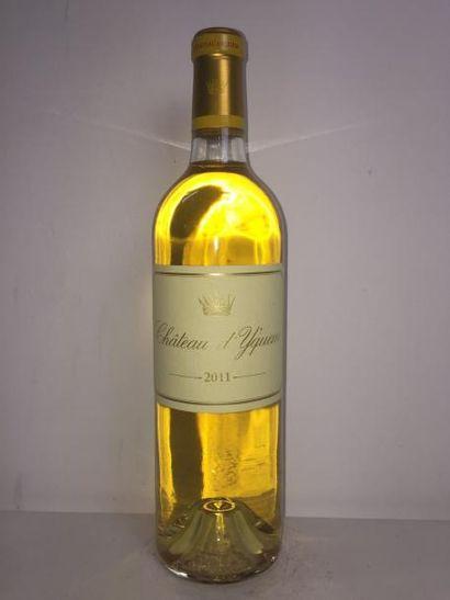 1 Blle Château YQUEM 2011 - Très belle