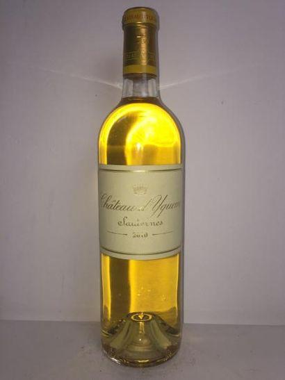 1 Blle Château YQUEM 2010 - Très belle