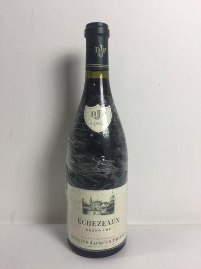 1 Blle ECHEZEAUX GRAND CRU (Dom.J.Prieur)...