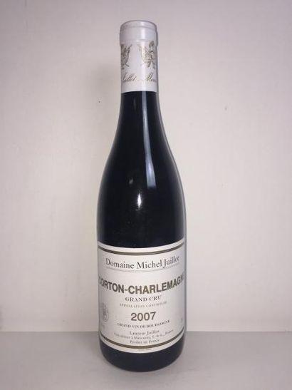6 Blle CORTON CHARLEMAGNE (Domaine Michel...
