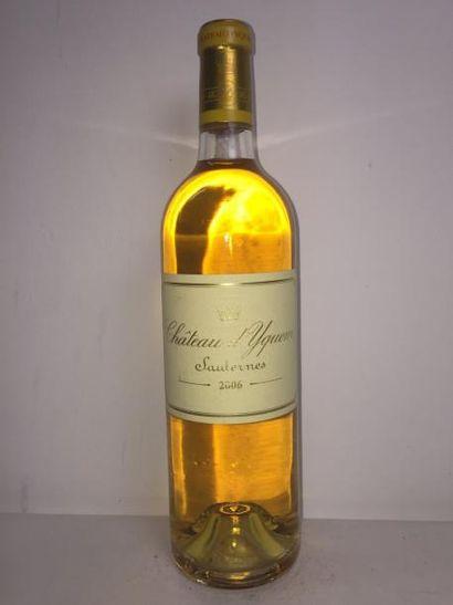 1 Blle Château YQUEM 2006- Très belle