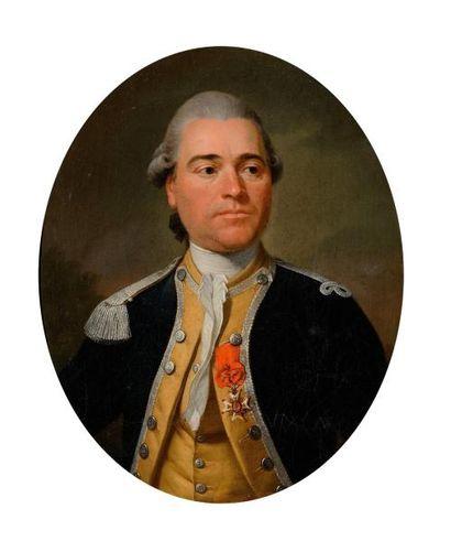 Johann Melchior WYRSCH (1732-1798). « Louis...