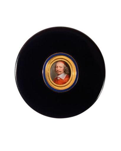 Jean 1er PETITOT dit « Le Vieux » (1607 –...
