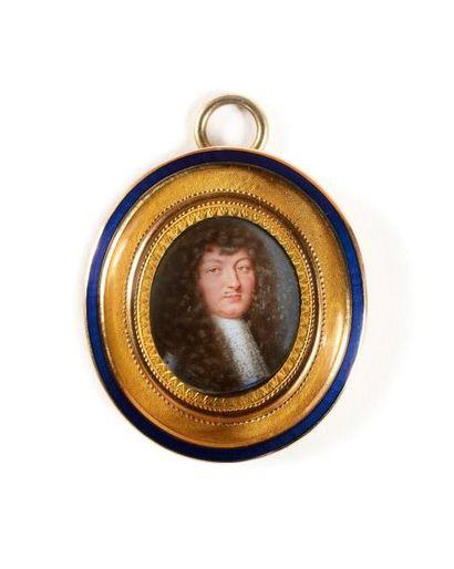 Jean 1er PETITOT dit « Le Vieux » (1607-1691)...