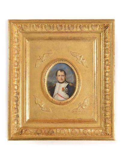 Jean-Baptiste ISABEY (Nancy, 11 avril 1767...