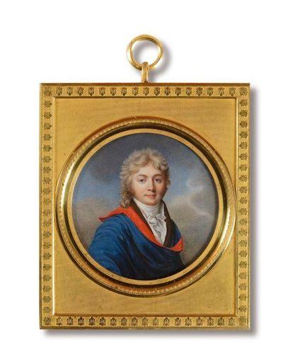 Jean-Baptiste-Jacques AUGUSTIN (Saint Dié,...