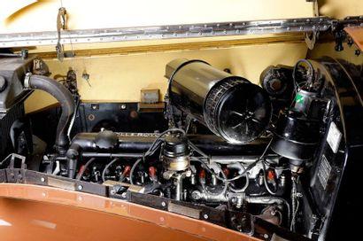 1949  ROLLS-ROYCE SILVER WRAITH  Numéro de série WCB20  Carrosserie James Young...