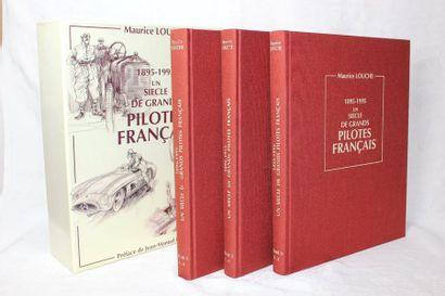 «Pilotes Français»  «Un Siècle de grands...