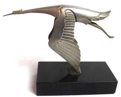 Francois Victor BAZIN (1897-1956)   « Mascotte...