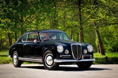 1954  LANCIA AURELIA  B20 2500 GT  Numéro...