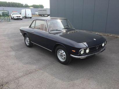 1973  LANCIA FULVIA  Numéro de série 053996...