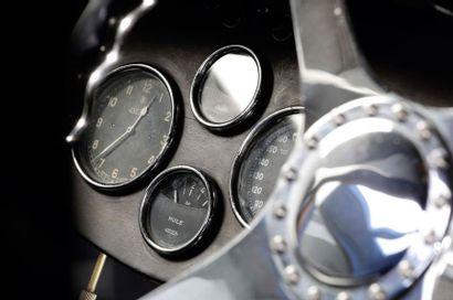 BUGATTI TYPE 46 COUPÉ DE VILLE Numéro de série 46065 À remettre en route Cette voiture...
