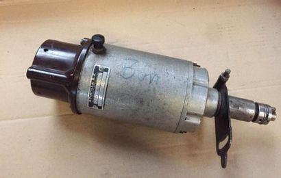 """Magneto 8 cylindres- Scintilla Vertex""  Magneto allumeur Vertex pour 8 cylindres..."