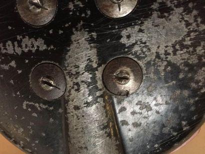 """""""Magneto 8 cylindres - Scintilla""""  Magneto 8 cylindres de la marque Scintilla."""