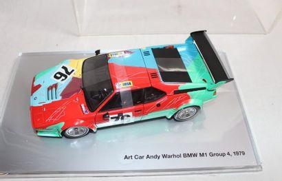 Andy WARHOL ( 1928-1987) « Art Car Museum...