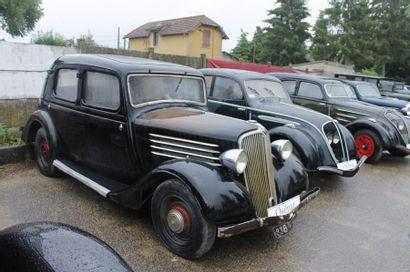 1935   RENAULT   MONAQUATRE   TYPE YN-4...