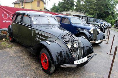 1938   PEUGEOT 402   Châssis n°3150188...