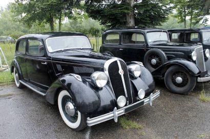 1948   HOTCHKISS 686   GASCOGNE 20CV ...