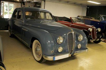 1950   DELAHAYE 148L   LETOURNEUR &   MARCHAND...