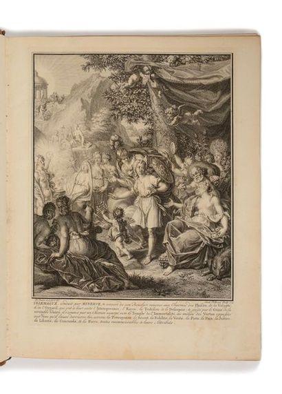 FÉNELON (François de Salignac de La Mothe)....