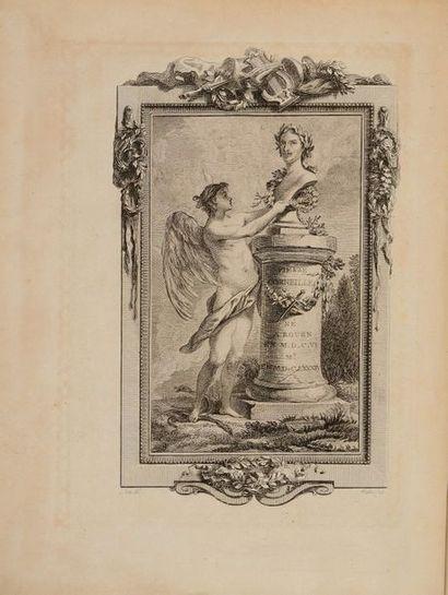 CORNEILLE (Pierre). Théâtre… avec des commentaires,...