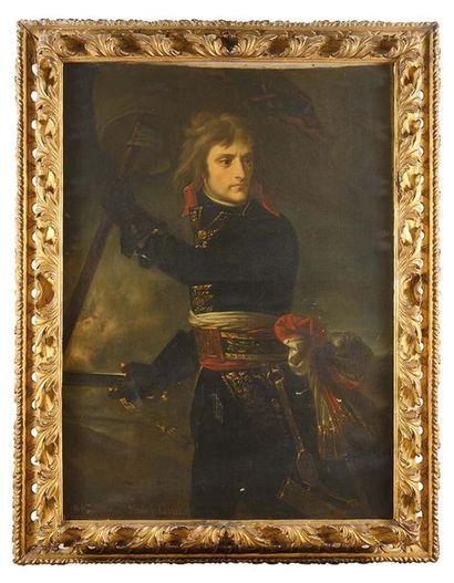 Baron GROS, d'après Michele GORDIGIANI (Florence...