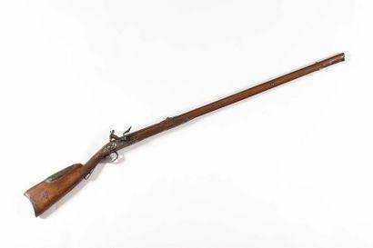 rare fusil des chasses royales et imperiales...