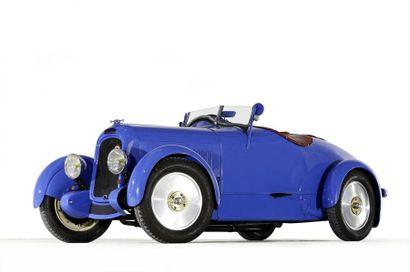 1929 CHENARD & WALCKER 1500 GRAND SPORT
