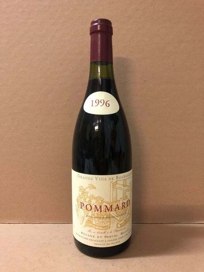 6 Blle POMMARD (Reyane & Pascal Bouley) 1996...
