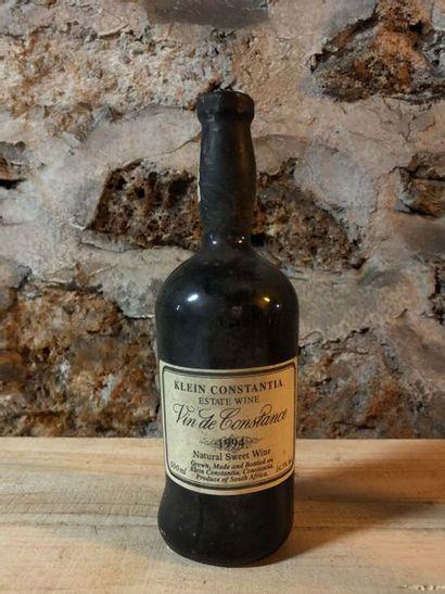 1 Blle (50cl) KLEIN CONSTANCIA ESTATE WINE...