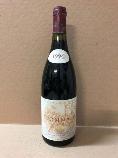 5 Blle POMMARD (Pascal Bouley) 1994 - Très...