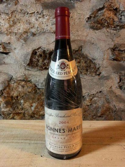 1 Blle BONNES MARES (Bouchard Père & Fils)...