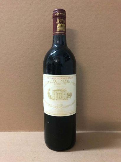 1 Blle Château MARGAUX (Margaux) 1986 - ...