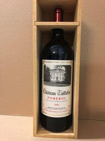 1 Mag Château TAILLEFER (Pomerol) 2000 -...