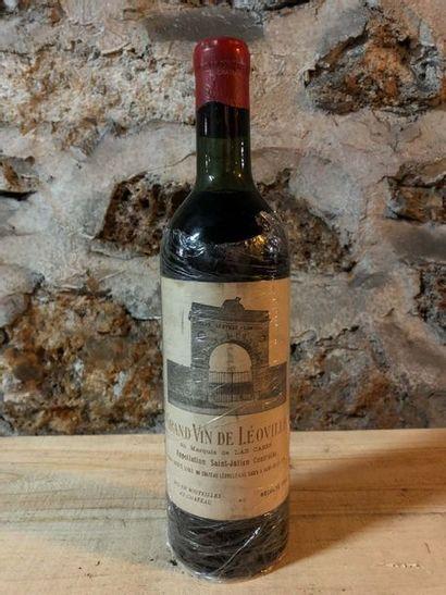 1 Blle Château LEOVILLE LAS CASES (St Julien)...