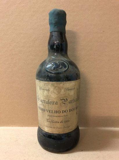 1 Blle PORTO ARMANDO BERARDO 1910 - Très...