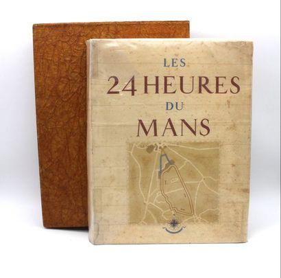 « Les 24 Heures du Mans » par Roger Labric,...