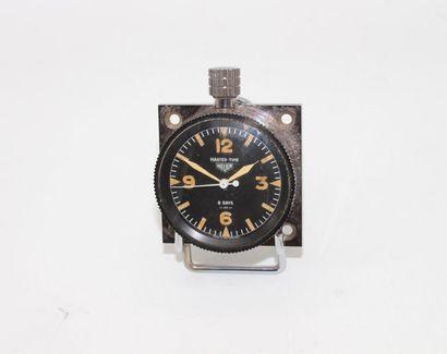 """""""Chronomètre Heuer Master time pour tableau de bord""""  Horloge de bord Master time..."""