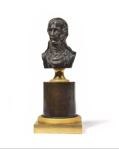 BOIZOT, d'après. « Le général Bonaparte en...