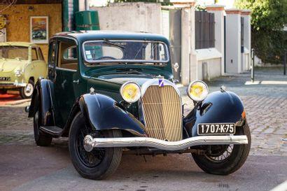 1938 Talbot Lago T120 Baby Sport