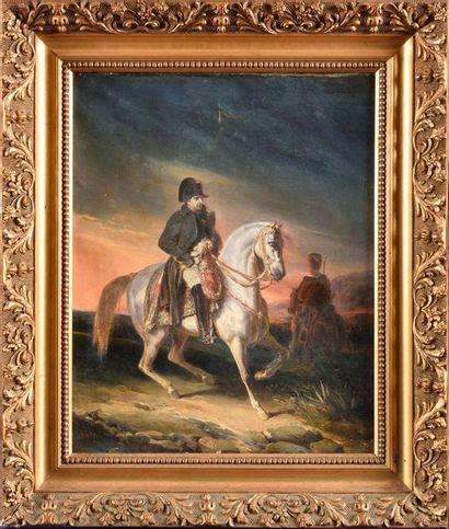 Nicolas Toussaint Charlet (1792-1845). «...