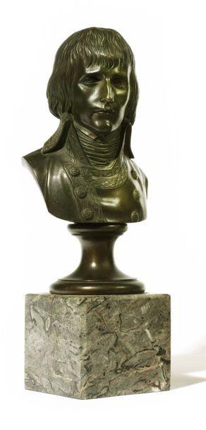 BOIZOT, d'après « Bonaparte, Premier consul...