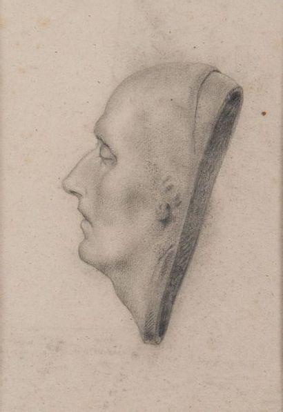 Théobald CHARTRAN (1849-1907), attribué à...