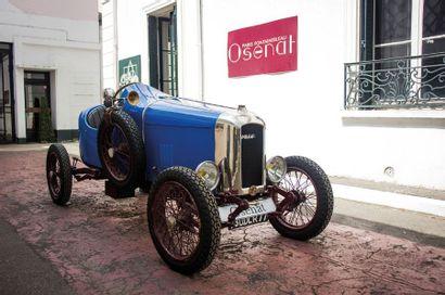 c1923 Amilcar CS