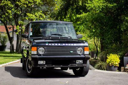 1990 Range Rover Vogue SE Limited 3.9L