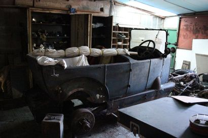 Peugeot Type 153 B
