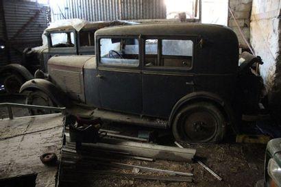 c1930 Peugeot 201