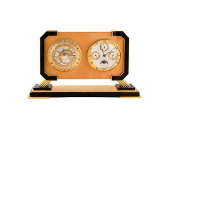 HOUR-LAVIGNE Astrolabe - Pendule vers 1980...